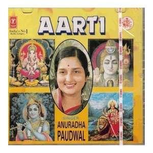 Aarti: Anuradha Paudwal: Music