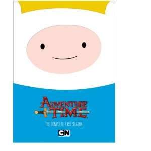 Adventure Time: Complete First Season: Pendleton Ward