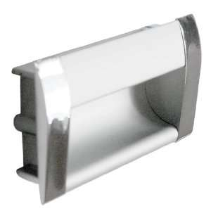 Flush Handle POLONIA 6.3 In. (160mm.) JAKO   Aluminum