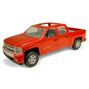 116 Chevy Pickup   Red Toys & Games
