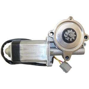 ACDelco 11M108 Professional Front Side Door Window Regulator Motor Kit