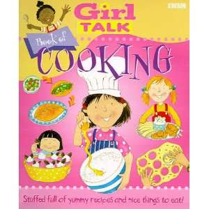 Girl Talk Book of Cooking Pb