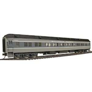 Walthers HO 10309 Pullman Heavyweight 28 1 Parlor Car