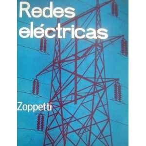 Zoppetti, Redes Electricas ZOPPETTI, GUSTAVO GILI Books