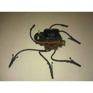 Truck Fuel Injector Spider Vortec Chevy