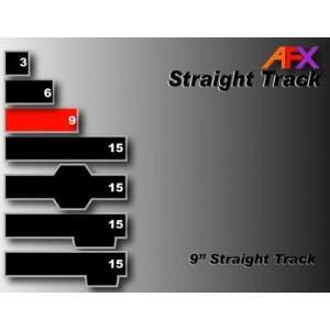 Inch Straight HO Scale Slot Car Track (replaces 8622) Toys & Games