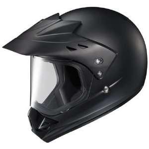 Joe Rocket RKT Hybrid Dual Sport Motorcycle Helmet Large