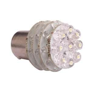 2 x 1156 Car 36 LED White Light Bulb Turn Tail Brake N