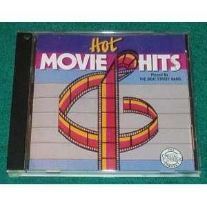 Hot Movie Hits: Beat Street Band: Music