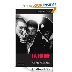 La Haine (Cine file French Film Guides) Ginette Vincendeau