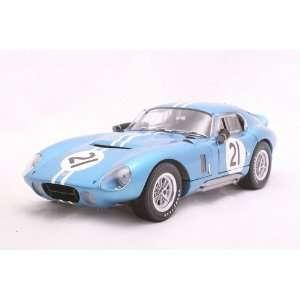 Dan Gurney #21 1964 Cobra Daytona Coupe 1964 Touri Toys & Games