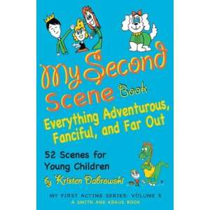 Series) (My First Acting; Smith and Kraus, Young Actors Series for