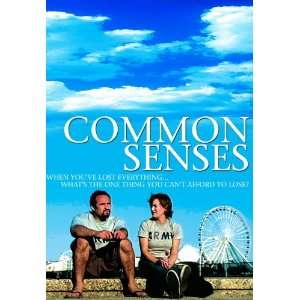 : Common Senses: Luis Perez, Holly Montgomery Webb, Lisa Scott, Aaron