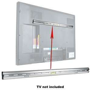 37   65 Plasma/LCD TV Wall Mount Bracket (Silver