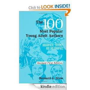 Most popular young adult dating