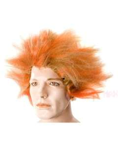 Cat Style Broadway Theater Lacey Halloween Costume Wig