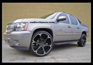 26 Giovanna Dalar6V Wheels and Tires Chevy Rims