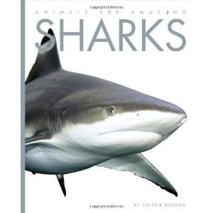 Sharks (Animals Are Amazing) (9781445110806) Valerie Bodden Books