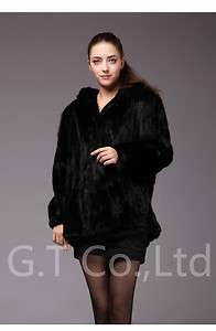 0405 mink fur jacket jackets coat coats overcoat garment parka clothes