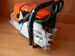 STIHL 084 BIG CHAINSAW POWERHEAD *Good Working Unit * 090 088 076 075