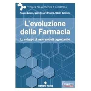 ): Giulio C. Pacenti, Wilson Salemme Andrea Baldini: Books