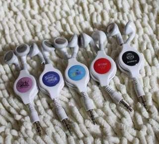 POP 2012 NEW BIGBANG big bang with VIP KPOP BLACK EARPHONES GOOD PRICE