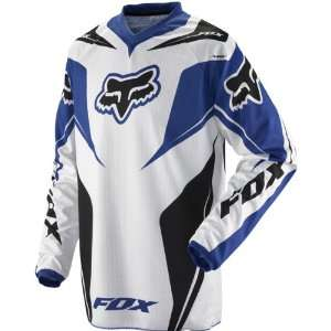 Fox Racing HC Race Mens Off Road Motorcycle Jersey w/ Free B&F Heart