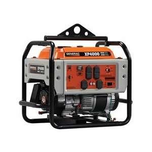 Generac XP4000   3600 Watt Professional Portable Generator   5929