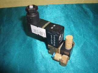 FAS Fluid Auomaion Sysems 5 311P 03 60 CH 1290 24V 2 |