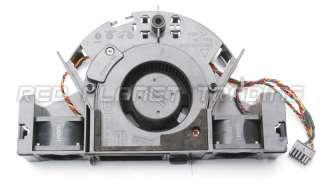 Genuine Dell PowerEdge 750 Fan+Blower Assembly R1371 PE