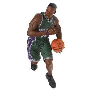 NBA Series 7 Figure Michael Redd with Green Jersey (2nd