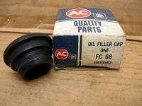 1971 1972 CHEVY NOS GM VALVE COVER OIL CAP CORVETTE CAMARO Z28