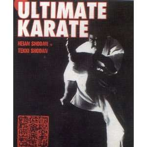 Ultimate Karate (9780968337301): Takemasa Okuyama: Books