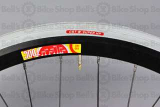 CST C740 Tire 700x28 WHITE Track Fixed Gear Road