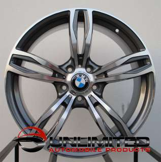 M5 Wheels Rims Fit BMW E60 E61 525i 528i 530i 535i 545i 550i M5
