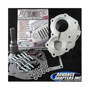 Advance Adapters 50 9804 GM SM465 4WD 4spd Transmission To