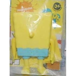 Burger King Kids Meal Nickelodeon Spongebob Squarepans w