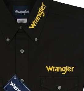 2011 Wrangler NFR National Finals Rodeo Las Vegas PRCA Cowboy Shirt