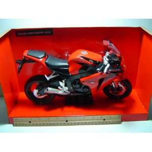 Honda CBR1000RR (2008) Red Scale 16