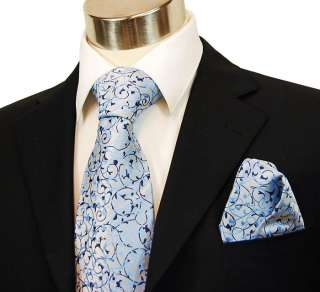20E/ New Mens Royal Blue Tuxedo Vest Set, Paisleys