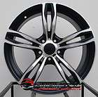 19 M5 Staggered Wheels Rims Fit BMW E60 528XI (AWD Only)