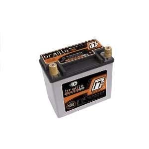 Braille Battery B2317RP Lightweight Racing Battery