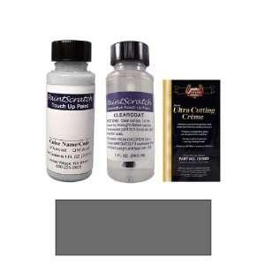 Oz. Medium Platinum Metallic Paint Bottle Kit for 1994 Ford F150 (RC