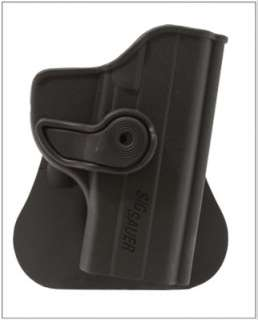 SAUER LOGO P239 239 40 357 9mm 360 ROTO Paddle Holster ITAC 239