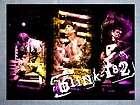BLINK 182 PUNK ROCK MUSIC STUDIO POSTER 20X28 50X70cm