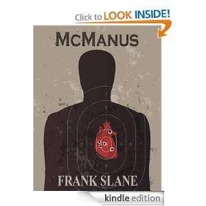 McManus: Frank Slane, Brion Sausser:  Kindle Store