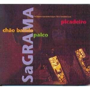 Sa Grama   Chao Batido Palco Picadeiro SA GRAMA Music