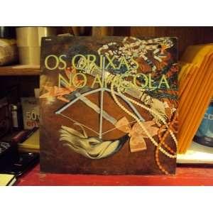 Os Orixas No Angola [Brazil Voodoo Umbanda] Joselito