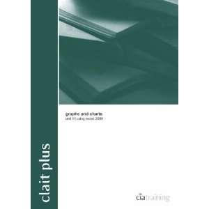 Clait Plus Unit 9 Graphs and Charts Using Excel 2000