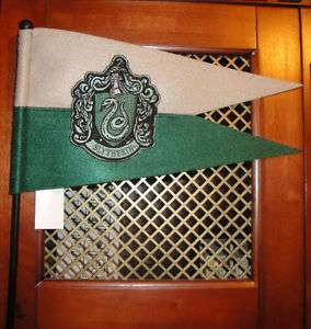 Wizarding World of Harry Potter House Quidditch Pennant